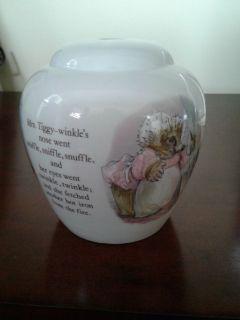 Wedgewood Peter Rabbit items