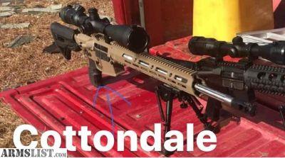 For Sale: Diamondback AR-10