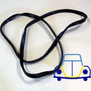 VW Beetle Qtr Window Seal (With Pop-Out) 65-78