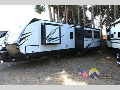 New 2019 Dutchmen RV Aerolite 3153ML