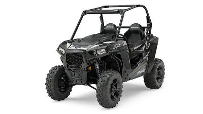 2017 Polaris RZR 900 EPS XC Edition Sport-Utility Utility Vehicles Massapequa, NY