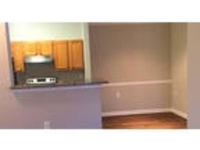 1 BR Apartment - Mount Laurel Crossing is located in the community of