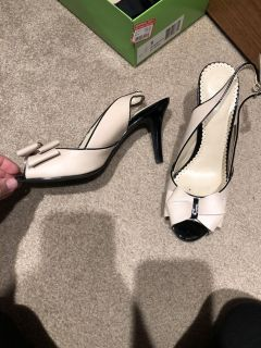 Kelly and Katie women s shoe size 9, used