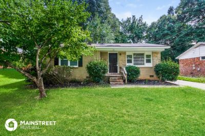$1395 3 apartment in Mecklenburg County