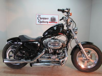 2011 Harley-Davidson Sportster 1200 Custom Sport Motorcycles Temecula, CA