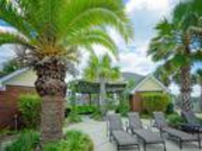 Cypress Cove Apartment Homes - The Retreat