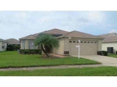 3 Bed 2 Bath Foreclosure Property in New Port Richey, FL 34655 - Arbor Knoll Loop