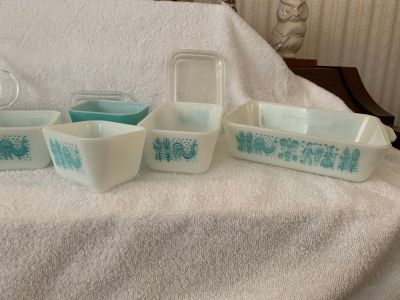 Pyrex Excellent Condition Antique