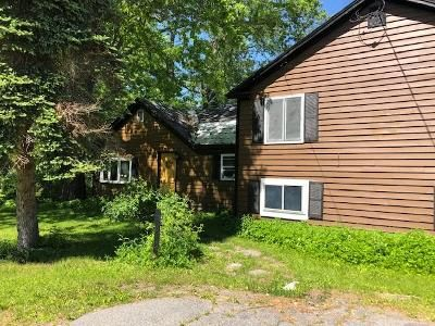 3 Bed 2 Bath Foreclosure Property in Wilmington, VT 05363 - Whitney Ln