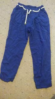 Ruum size 6 wrinkly from wash great condition