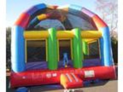 Atlanta Inflatable Rental-Huge Dome Bouncer For Rent-Georgia Moonwalk Rental for