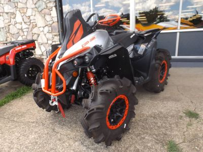 2017 Can-Am Renegade X mr 1000R Sport ATVs Huntington, WV