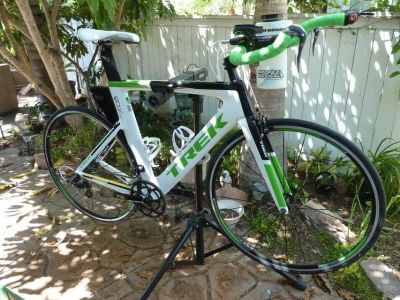 Trek Speed Concept 7.0 tri bike Lg frame - Price drop!