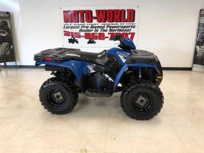 2014 Polaris Sportsman 400 H.O. Utility ATVs Herkimer, NY