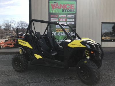 2018 Can-Am Maverick Trail 800 DPS Sport-Utility Utility Vehicles Glasgow, KY