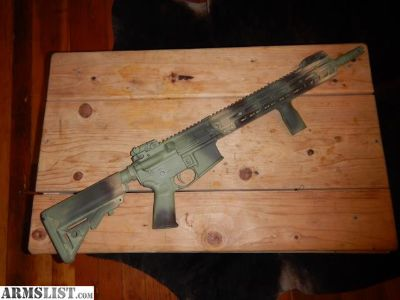 For Sale: Noveske AR15