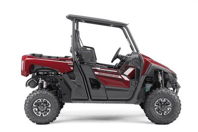 2019 Yamaha Wolverine X2 R-Spec Sport-Utility Utility Vehicles Sandpoint, ID