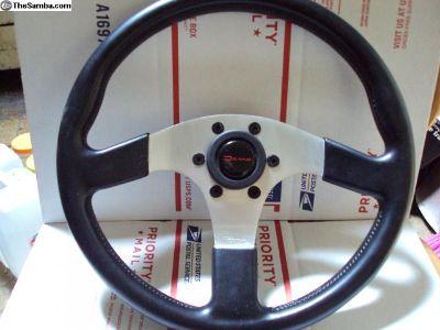 FS: Genuine DINO steering wheel.