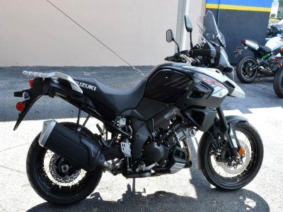 2018 Suzuki V-Strom 1000XT Dual Purpose Motorcycles Clearwater, FL
