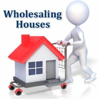 Real Estate Wholesaler Texas