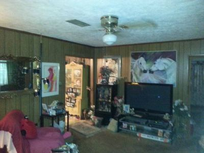 RENT TO OWN Big House for Sale in Beaumont! 6BD/3BH
