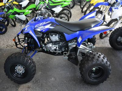 2019 Yamaha YFZ450R ATV Sport Clearwater, FL