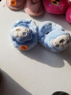 0-3m slippers