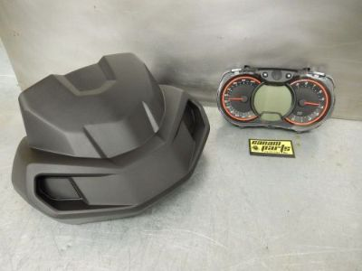 Find G2 Outlander XT-P Dash Gauge Kit Speedometer Tachometer 2012 2013 2014 2015 motorcycle in Plover, Wisconsin, United States, for US $350.00