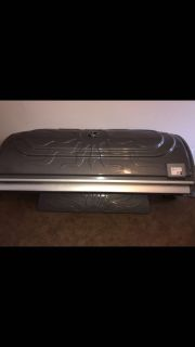 Wolff Solar Storm tanning bed