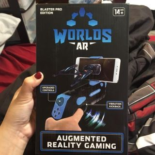 New Reality Gaming