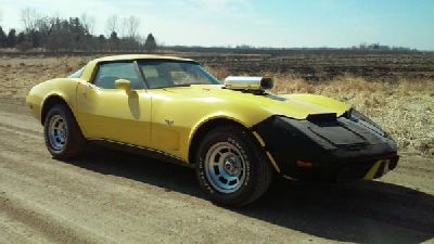 1979 Chevy Corvette L-82 for Sale/Trade