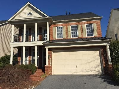 4 Bed 3.5 Bath Foreclosure Property in Clarksburg, MD 20871 - Catawba Manor Way