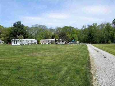 11587 South Meridian Line Road CLOVERDALE, Beautiful 2 acre