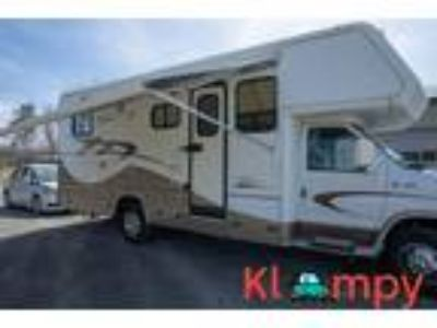 2006 Bigfoot 30MH26SL motorhome rv