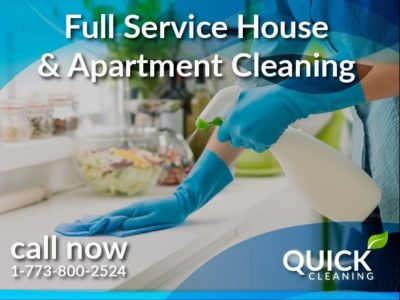 Arlington Heights airbnb cleaning Service *quickclean*