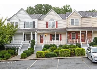 2 Bed 2.5 Bath Foreclosure Property in Lynchburg, VA 24502 - Wexview Ln