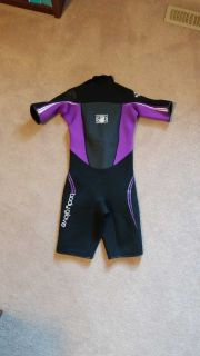 Ladies Body Glove wet suit