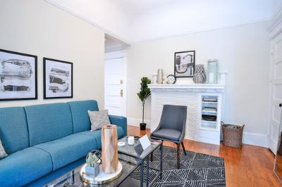 $3960 1 apartment in Haight-Ashbury