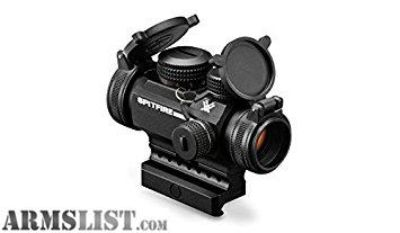 Want To Buy: Vortex Spitfire 1x and/or 3x prism scope