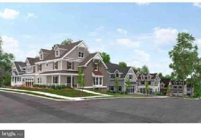 Lot 7 W 8th St Chester Four BR, A new luxury single family home