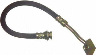 Purchase Wagner F79382 (BH79382) Brake Hydraulic Hose - Front Left or Right motorcycle in Sherwood, Arkansas, United States, for US $9.75