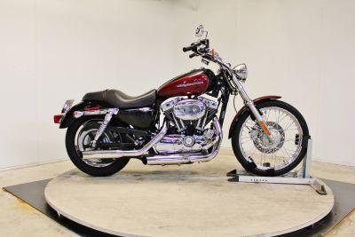 2005 Harley-Davidson Sportster XL 1200 Custom Sport Motorcycles Pittsfield, MA