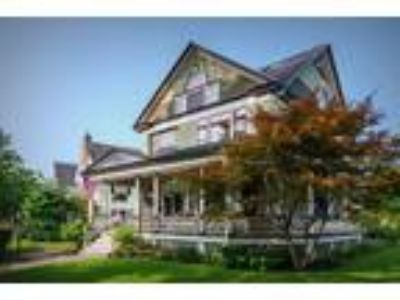 Inn for Sale: The Lady of The Lake B&B