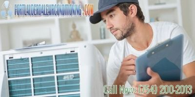 Minimize AC Bugs with AC Repair Fort Lauderdale