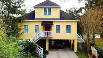Delightful Home for Sale in Fairhope, AL (3bd 2ba)