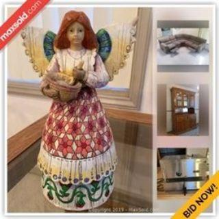 Auburn Downsizing Online Auction - South 284th Street