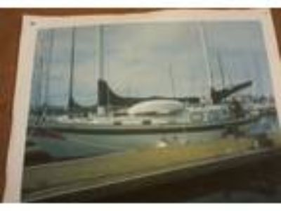 1970 Far East Mariner Ketch Sail Boat in Richmond, CA