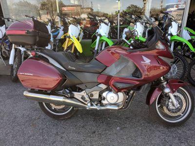 2010 Honda NT700V Sport Touring Motorcycles San Jose, CA