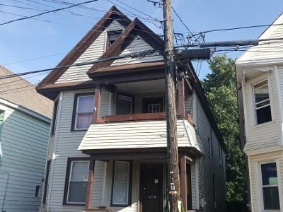 6 Bed 2 Bath Preforeclosure Property in Schenectady, NY 12307 - Mumford St
