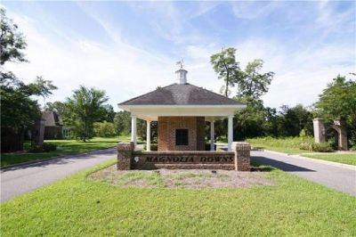Beautiful Lot in Magnolia Downs, Mobile
